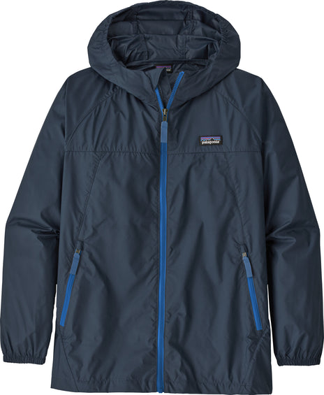 Patagonia Light and Variable Hoody - Boys
