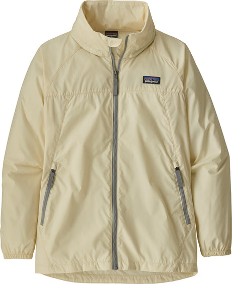 Patagonia Light and Variable Hoody Jacket - Girls