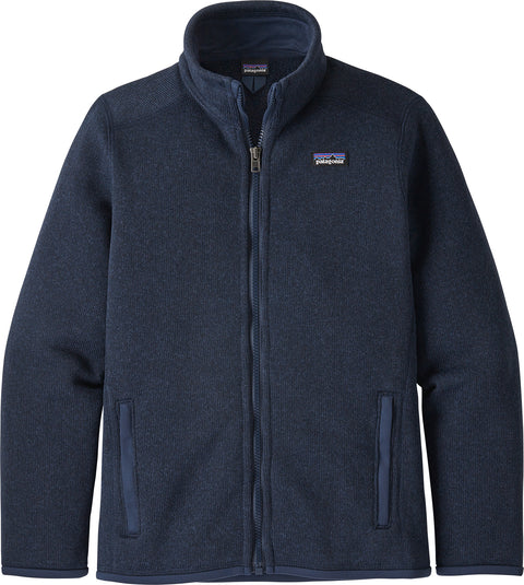 Patagonia Better Sweater Jacket - Boys