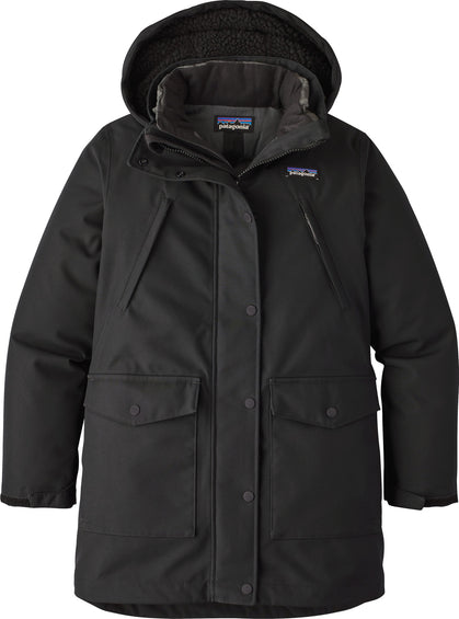 Patagonia Tres 3-in-1 Parka - Girls