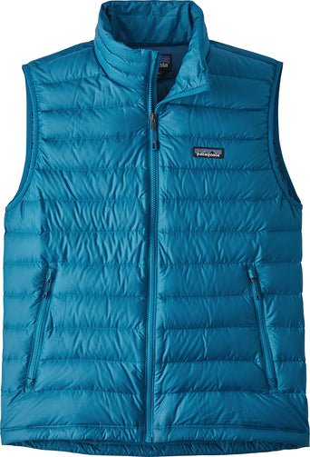 78e4e93ac Patagonia Down Sweater Vest - Men's 1 CA$ 225.00 2 Colors CA$ 225.00