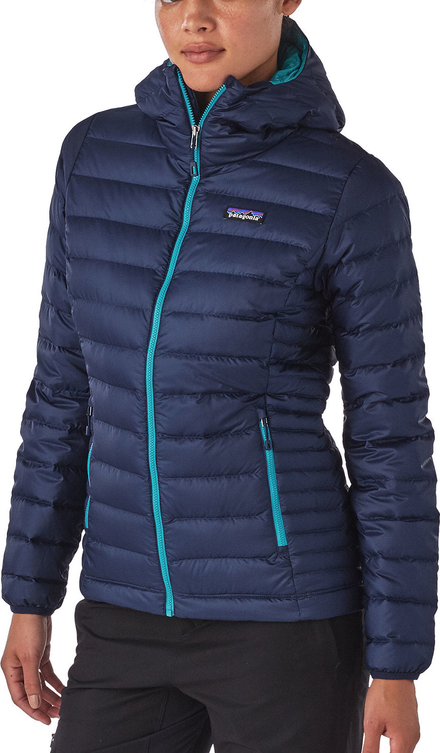 282b5f8329a ... Patagonia Down Sweater Down Insulated Hoody Jacket - Women's thumb ...