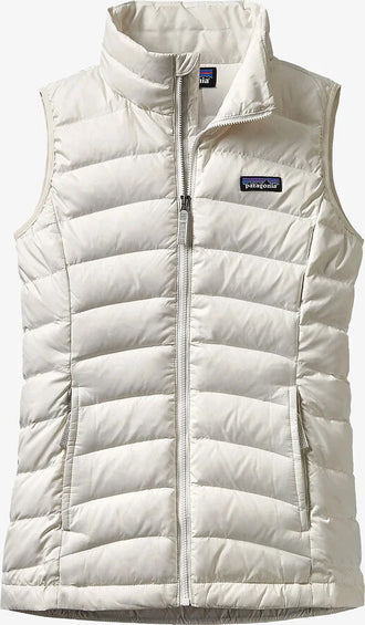 Patagonia Down Sweater Vest - Girls