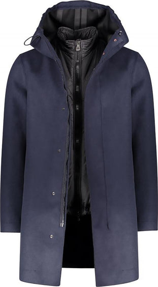 Peuterey Men's Chosovi MG Coat
