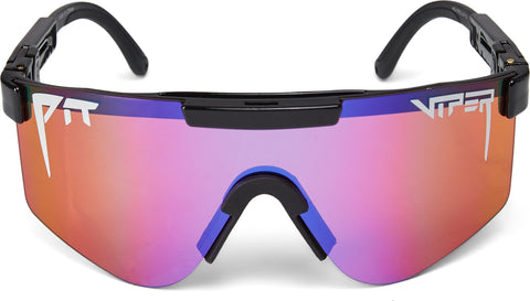 Pit Viper The Mud Slinger Double Wide Sunglasses