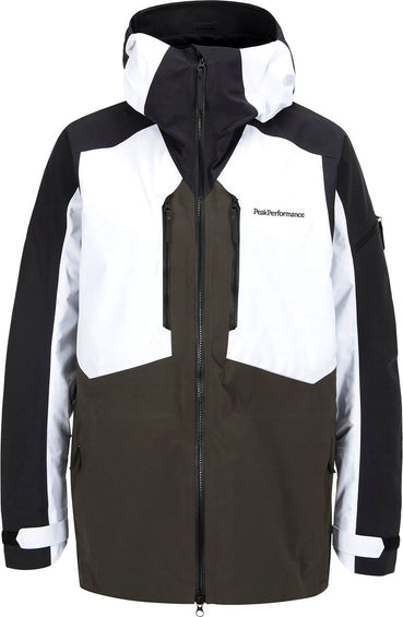 Peak Performance Granite Ski Jacket - Men's