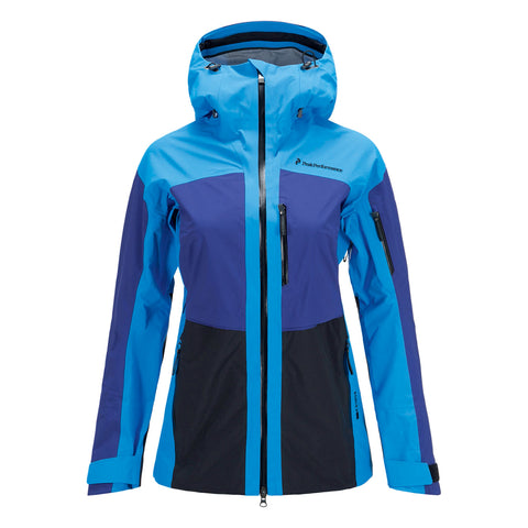 Peak Performance Women's Heli Gravity Jacket