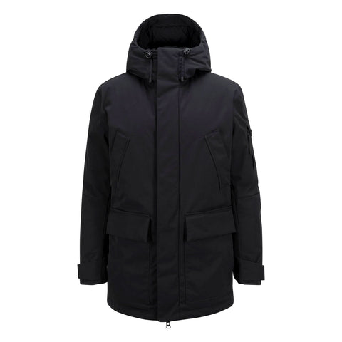 Peak Performance Men's Ground Parka Past Season