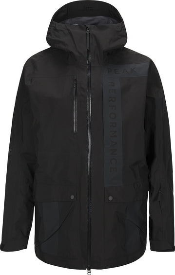 Peak Performance Men's Gore-Tex Pro Mystery Ski Jacket