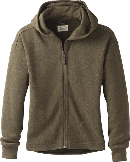 prAna Cozy Up Zip Up Jacket - Women's