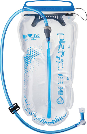Platypus Big Zip EVO Reservoir 3 L