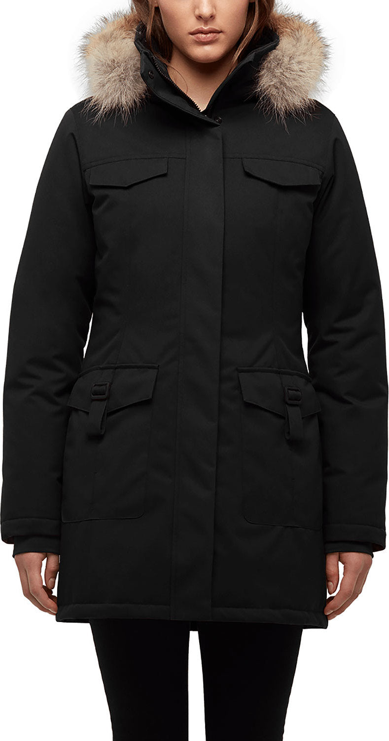 Woman – Quartz Co. Canadian Made Winter Jackets