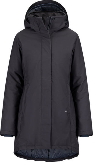 Quartz Co. Women's Genia Milkweed Parka