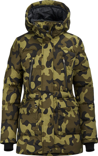 Women S Insulated Winter Jackets Parkas Altitude Sports