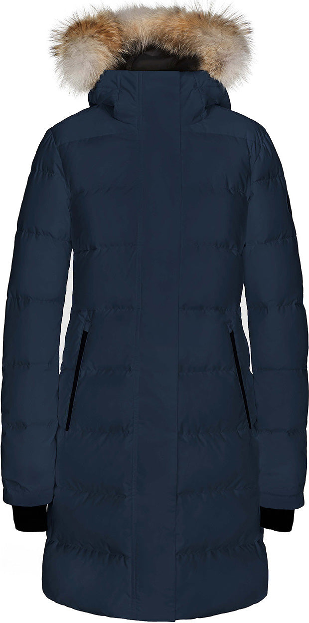 Quartz Co. Aris down Jacket - Women's