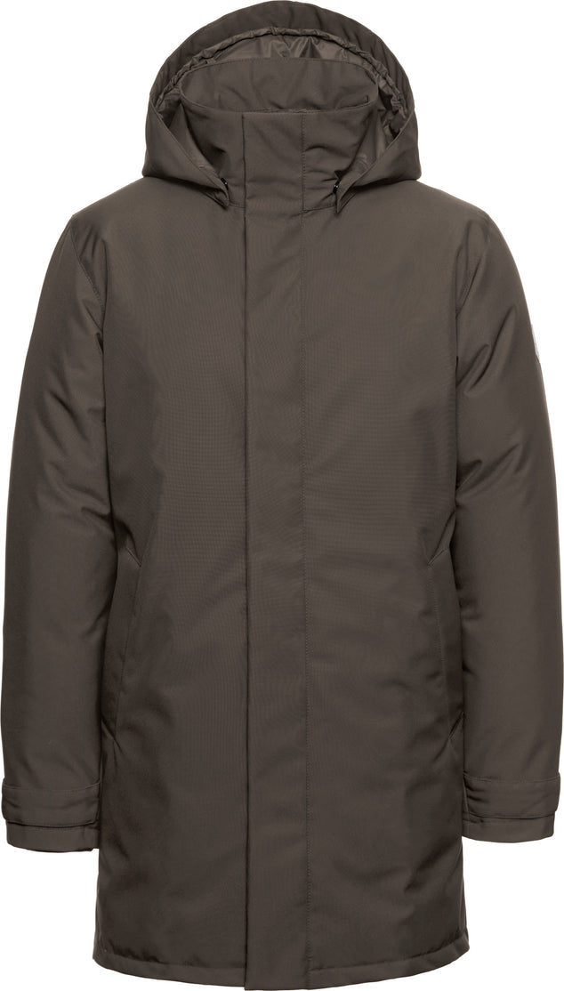 Quartz Co. Labrador Down Parka - Men's