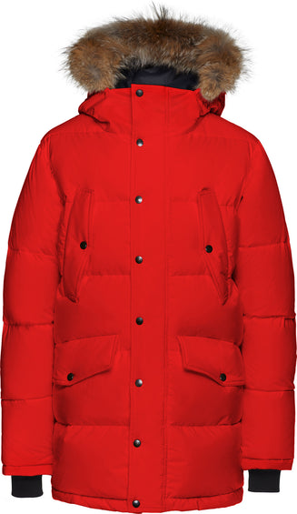 Quartz Co. Lutse Down Jacket - Unisex