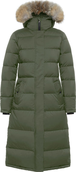 Quartz Co. Jane Down winter Jacket - Women's