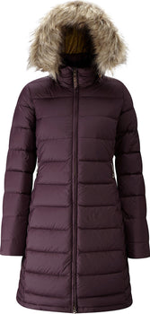 Women's Deep Cover Insulated Parka