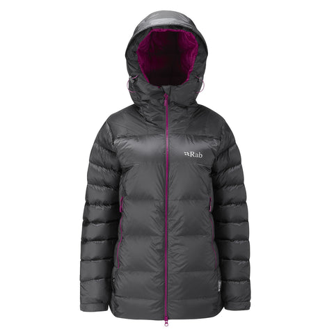 Rab Women's Positron Down Jacket