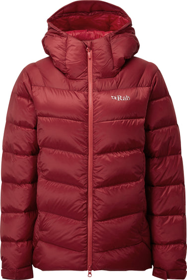 Rab Neutrino Pro Jacket - Women's