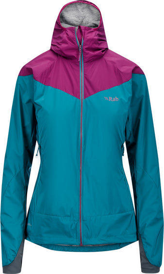 Rab Rampage Jacket - Women's