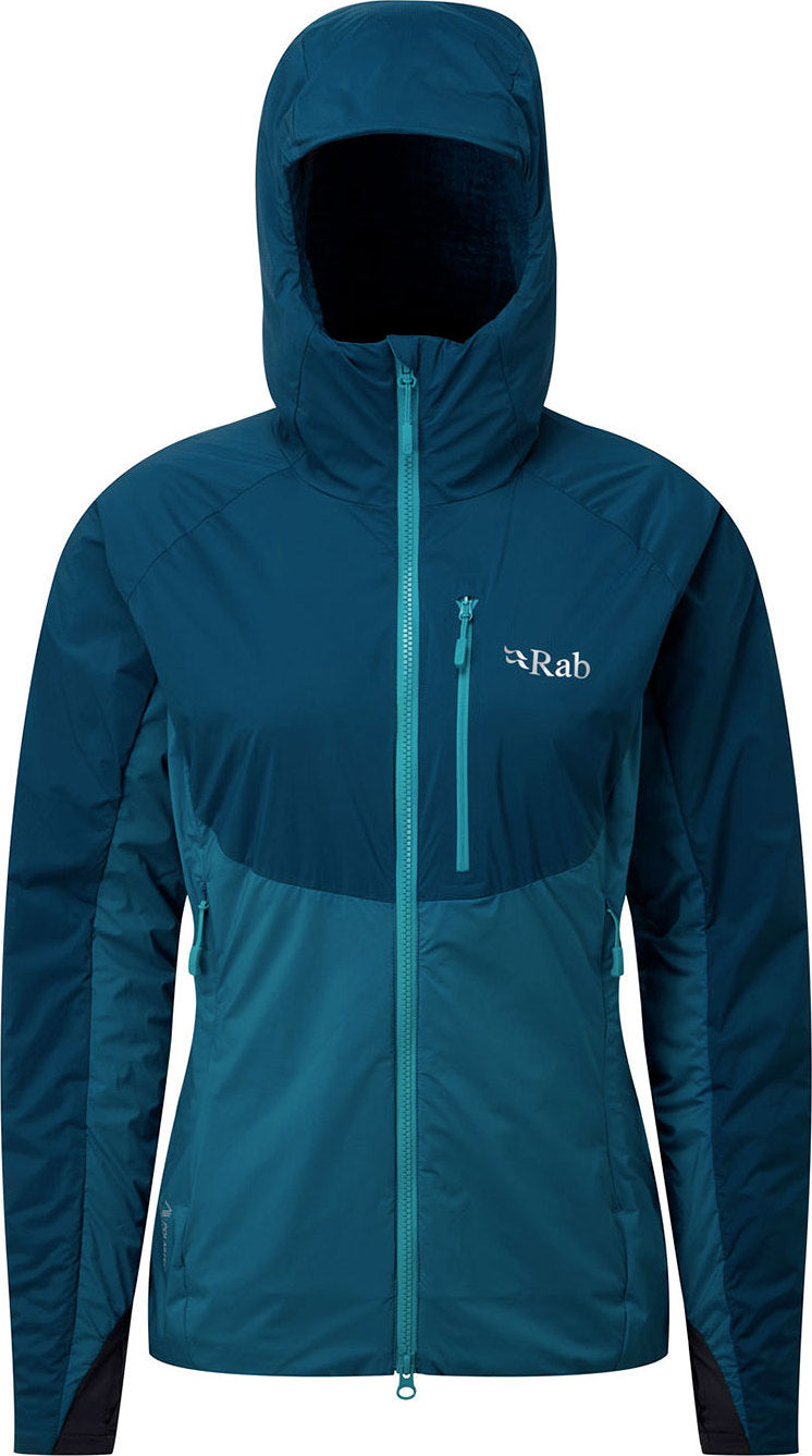 b65b37448 Rab Alpha Direct Jacket - Women's