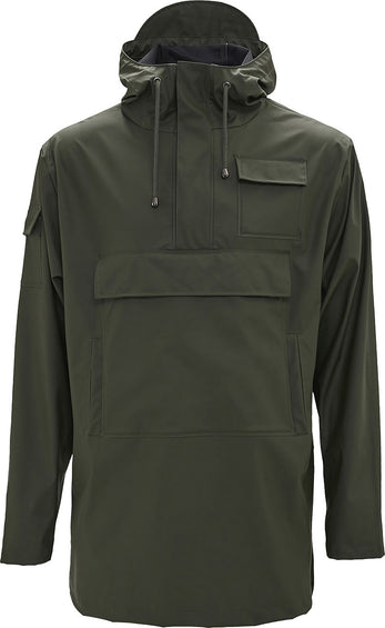 RAINS Unisex Camp Anorak