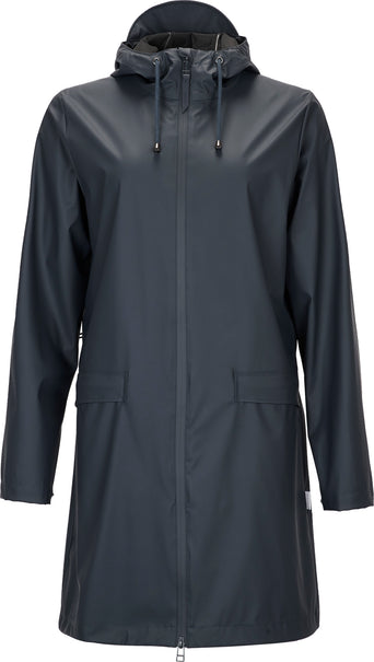 550e13a14a9 lazy-loading-gif RAINS Coat - Women s Blue
