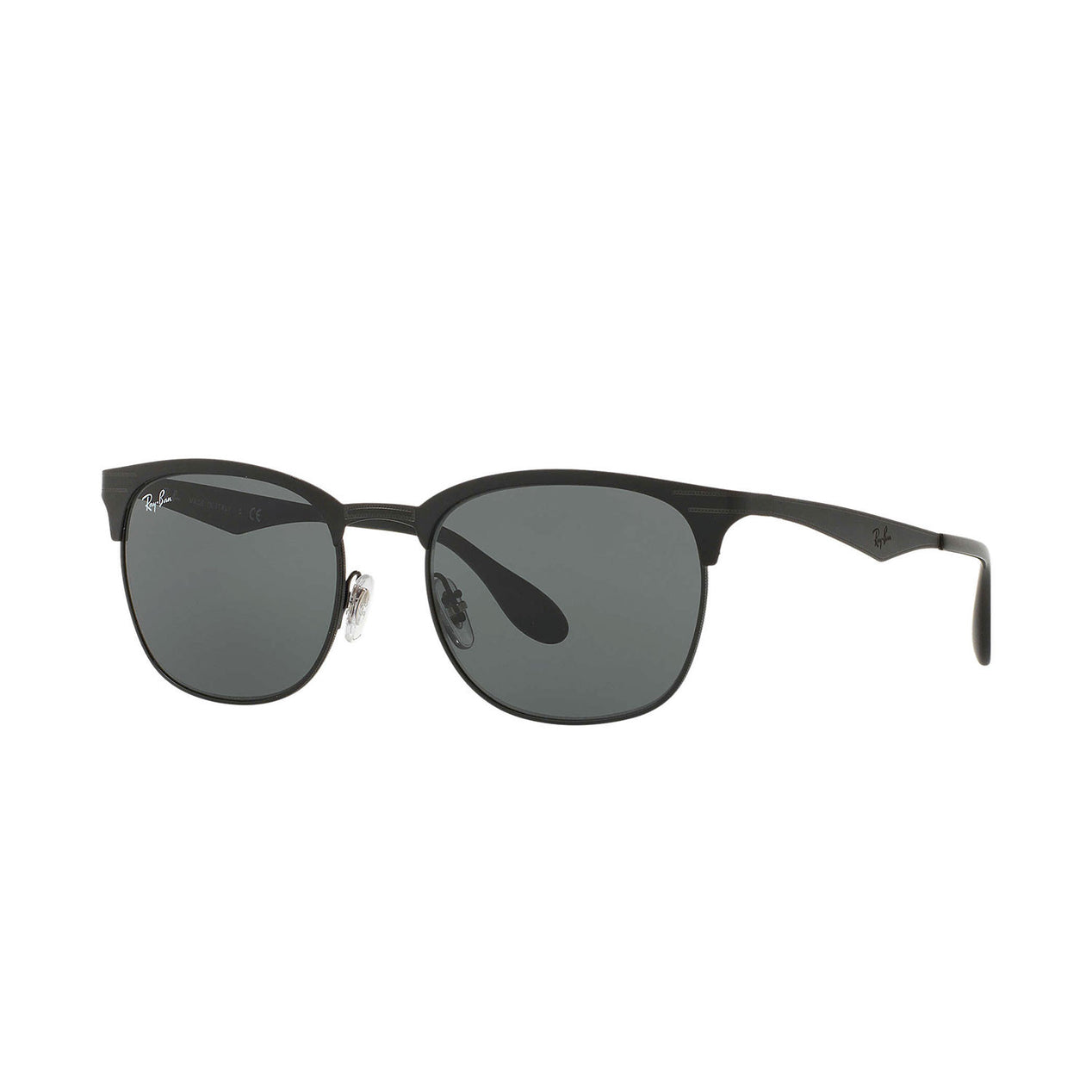 5048b71fe8 Ray-Ban RB3538 - Black Frame - Green Classic Lens