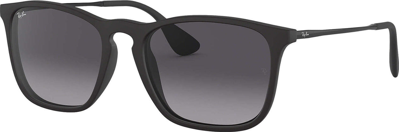 3986556d20 Ray Ban Chris - Black - Grey Gradient