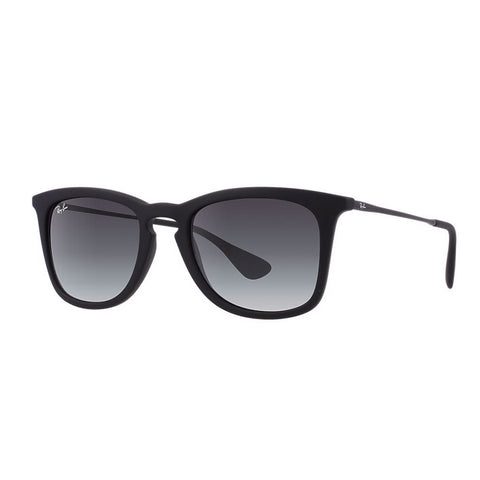 Ray-Ban RB4221 - Black Frame - Gray Gradient Lens