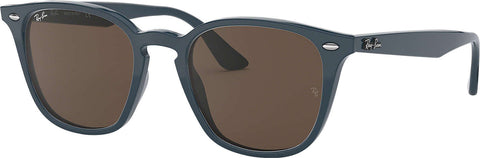 Ray-Ban RB4258 - Blue - Brown Classic B-15