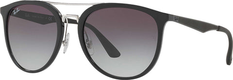 Ray-Ban RB4285 - Black - Grey Gradient