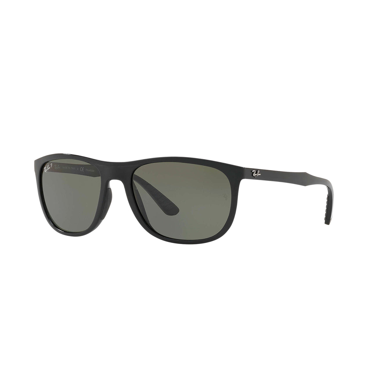 34ffdfbee3 Ray Ban Rb4291 - Black Frame - Green Classic G-15 Polarized Lens ...