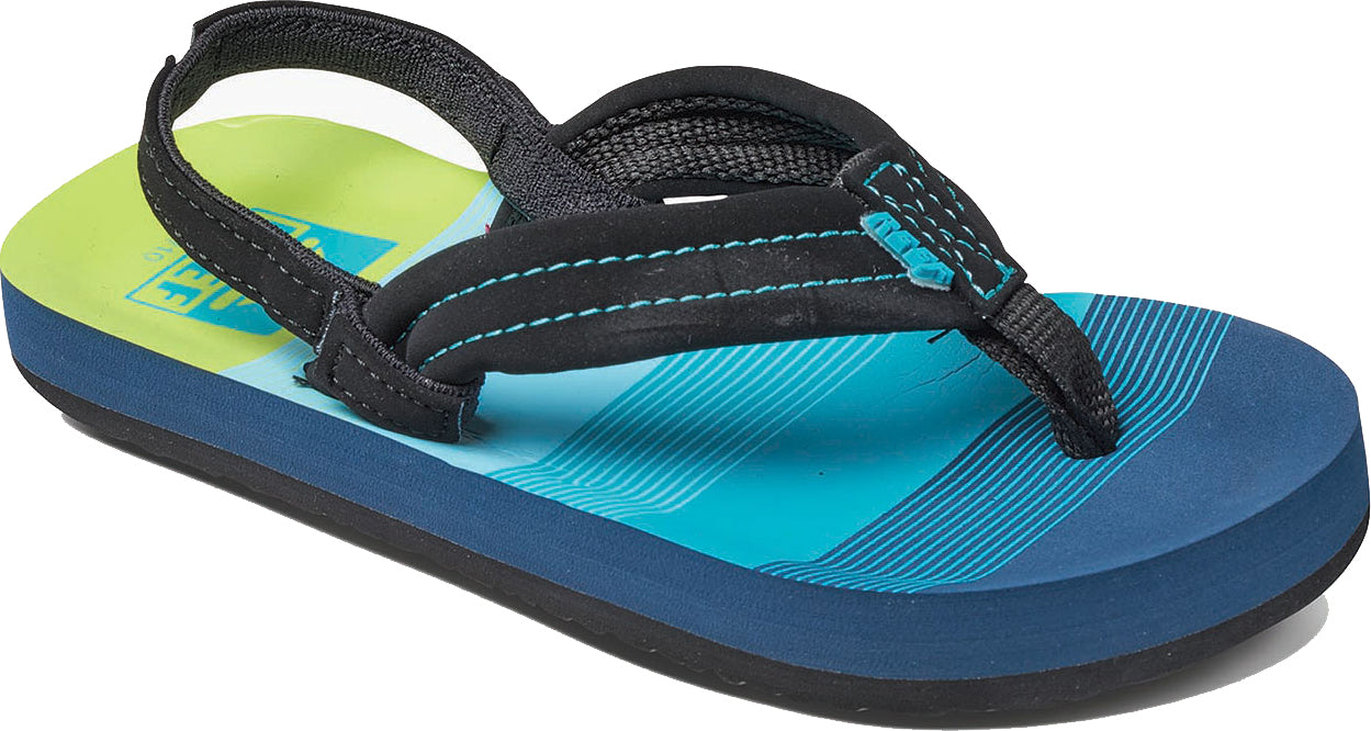 8f0d9b289f82 Ahi Sandals - Little Boy s Aqua - Green ...