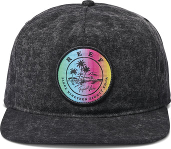 029695a8d4ce96 Volcom Quarter Twill Snapback Hat - Men's | Altitude Sports
