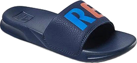 Reef One Slide Sandals - Boy's