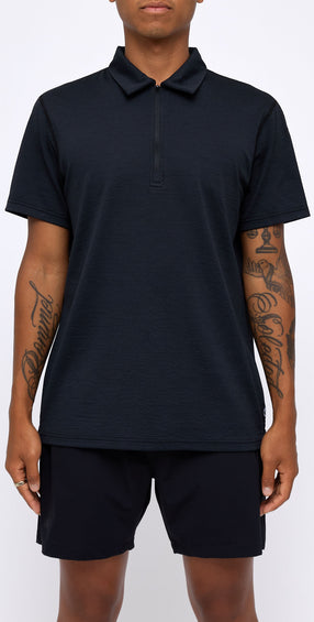 Reigning Champ Solotex Mesh Polo - Men's