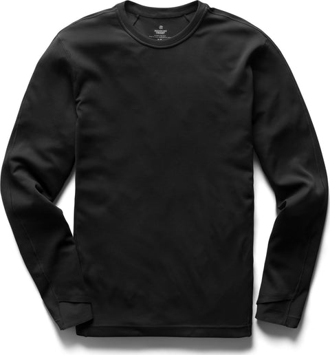Reigning Champ Long Sleeve T-Shirt - Deltapeak 165 - Men's