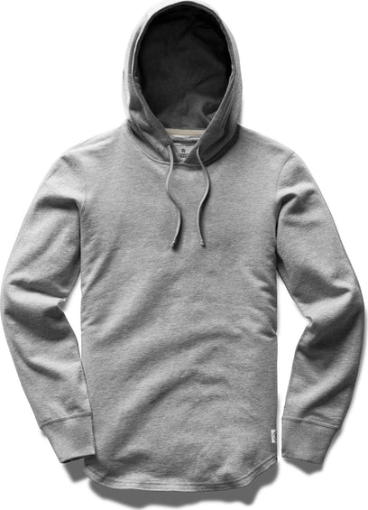 Reigning Champ Scooped Hoodie Midweight Terry - Men's