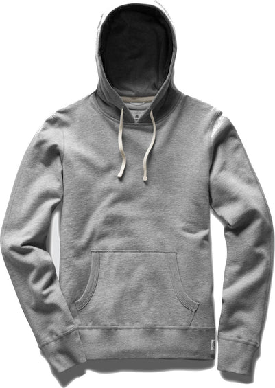 Reigning Champ Pullover Hoodie - Lightweight Terry - Women's