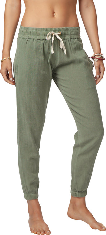 1084fb0264b Loading spinner Rip Curl Classic Surf Pant - Women's Army