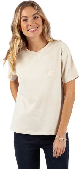 Rip Curl T-Shirt The Searchers - Femme