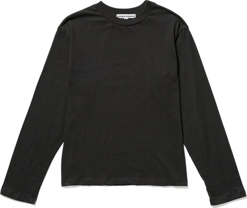 Richer Poorer Long Sleeve Standard Tee - Women's