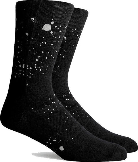 Richer Poorer Prime Socks - Men's