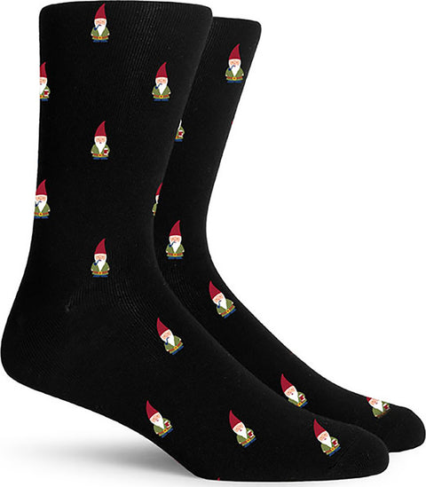 Richer Poorer Buddy Socks - Men's