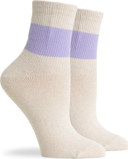 Richer Poorer Recover Jordon Socks - Women's