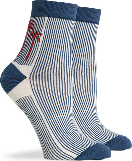 Richer Poorer California Collection Marina Socks - Women's