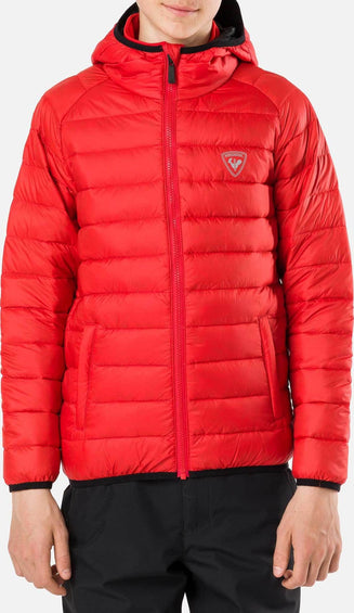 Rossignol Light Hood Jacket - Boys